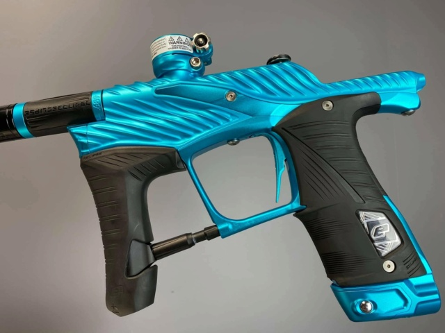 Commited Paintball: Planet Eclipse LV 1.6 Twstr SLR Undertow Lv16tw23
