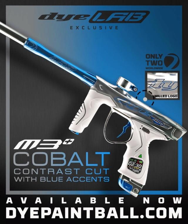 Dye M3+ Cobalt M3coba10