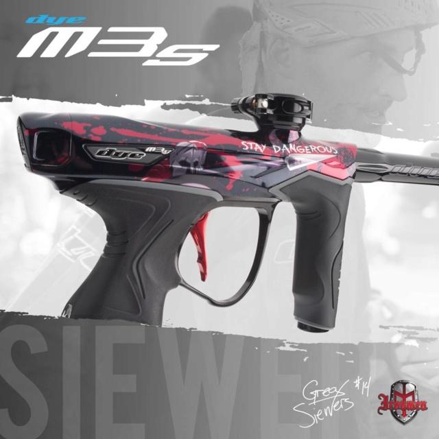 Dye M3S Greg Siewers M3sgre10