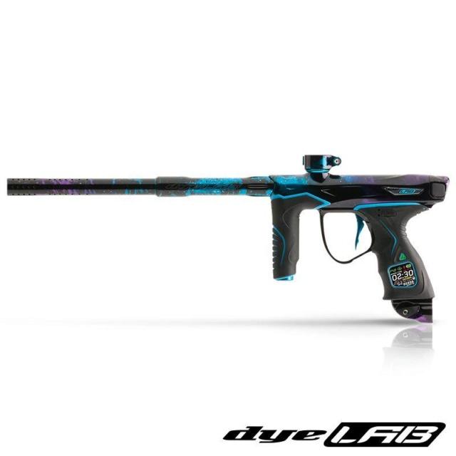Dye M3S Infinity M3sinf10