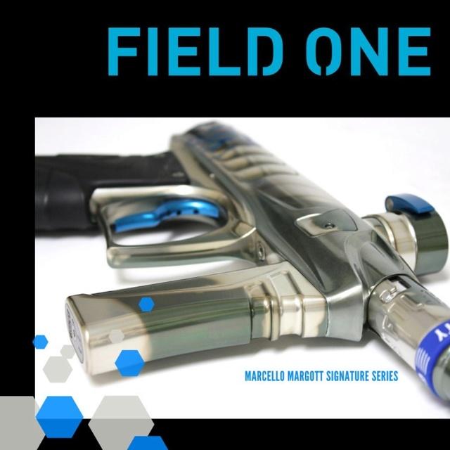 Field One Force Marcello Margott Marcel10