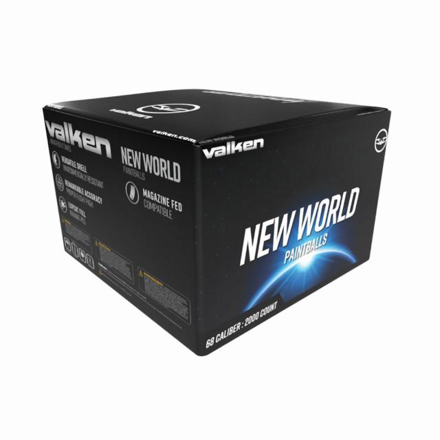 Valken New World Newwor10
