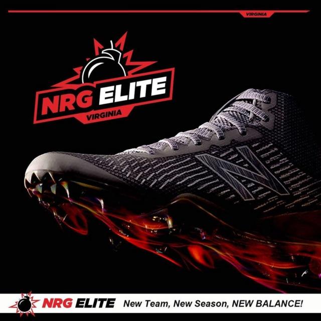 News Balance NRG Elite Virginia Nrgeli10