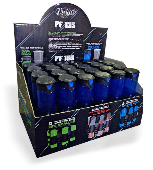 Virtue PF 135 Packag10