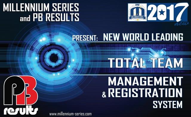 Millénnium Séries & PB Results Partne11
