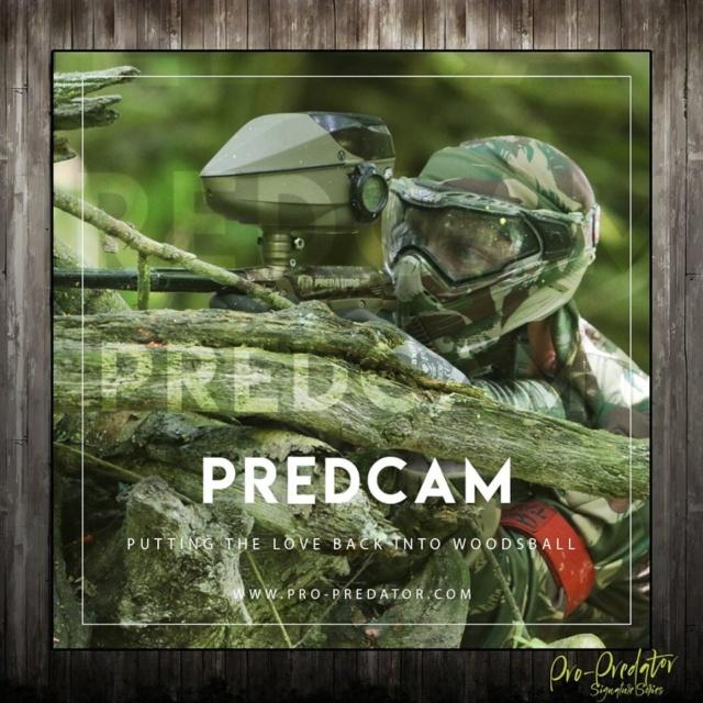 Pro Predator Predcam Predca10