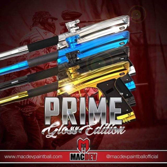 MacDev Prime Gloss Edition Primeg10