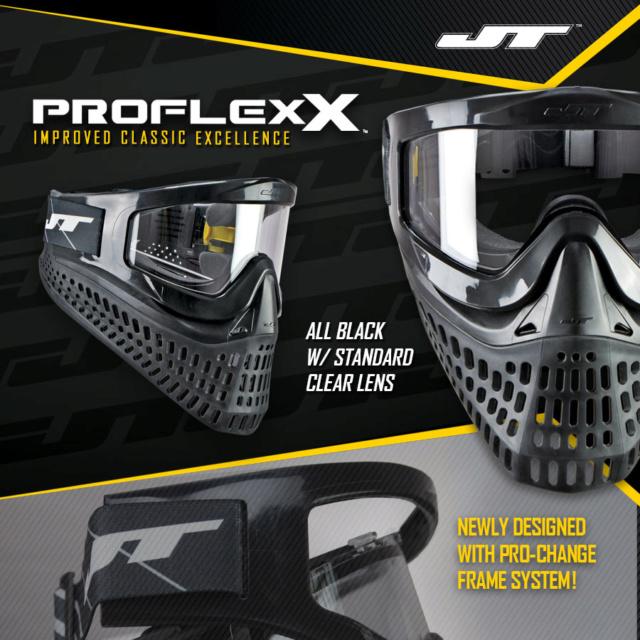 JT Proflex X Profle15
