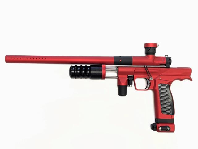 CCM S6.5 Dust Red / Black S65_du10