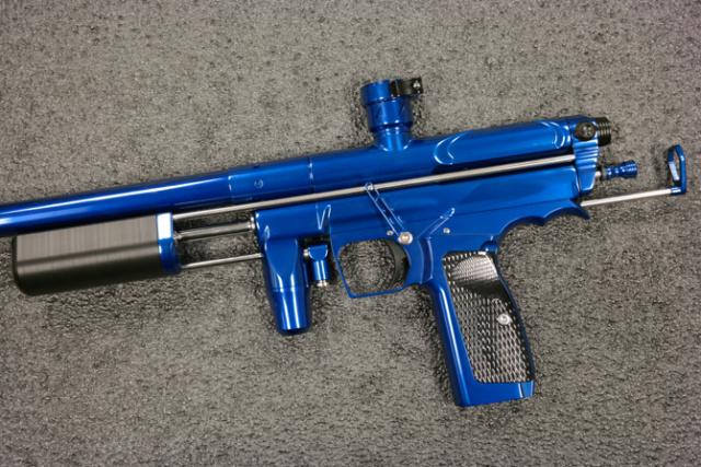 CCM S6M Dark Blue S6mdar10