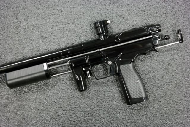 CCM S6M Polished Black S6mpol10