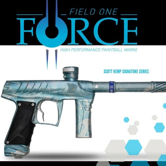 Field One Force Scott Kemp Scottk10