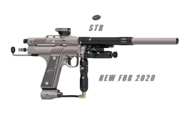 ShockTech STR 2020 Shockt11