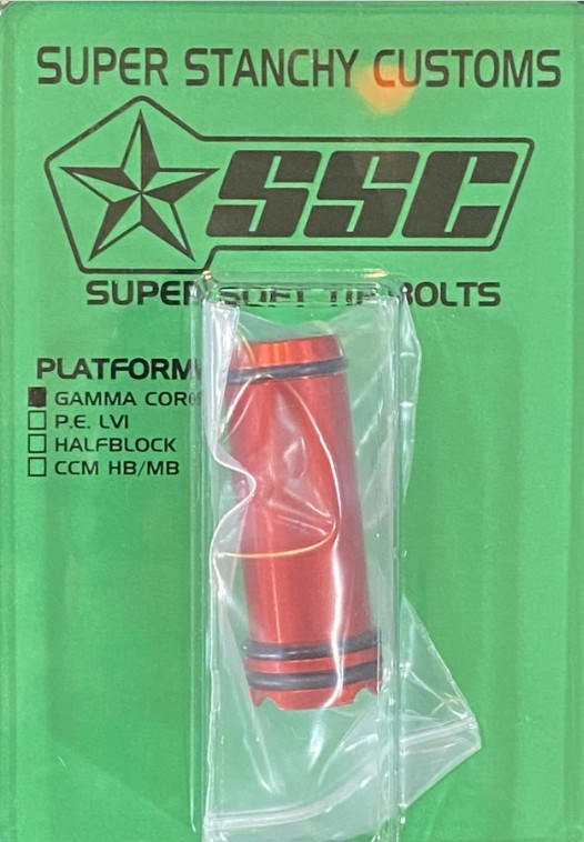 SSC Gamma Core Culasse Super Soft EMek / Etha2 Ssc_ga10