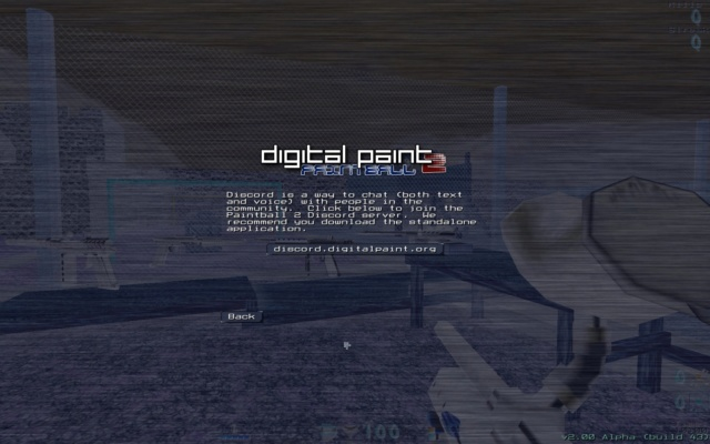 Test Digital Paintball 2 (PC) Sshot013