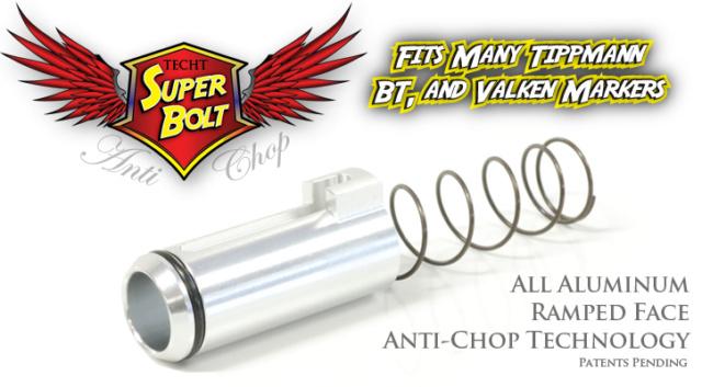 Tech T Superbolt Tippmann / BT / Valken Techtt10