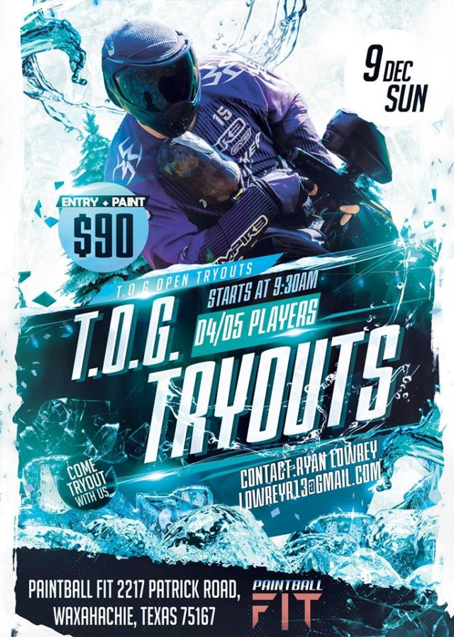 T.O.G. Tryout (USA / TX) Togtry10