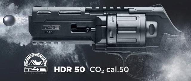Walther Umarex T4E HDR 50 Umarex10