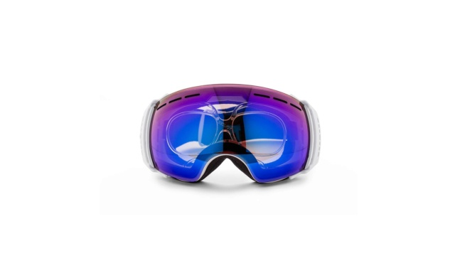 YouZee Clip in Glasses / Support lunette de vue universel pour masque Youzee10