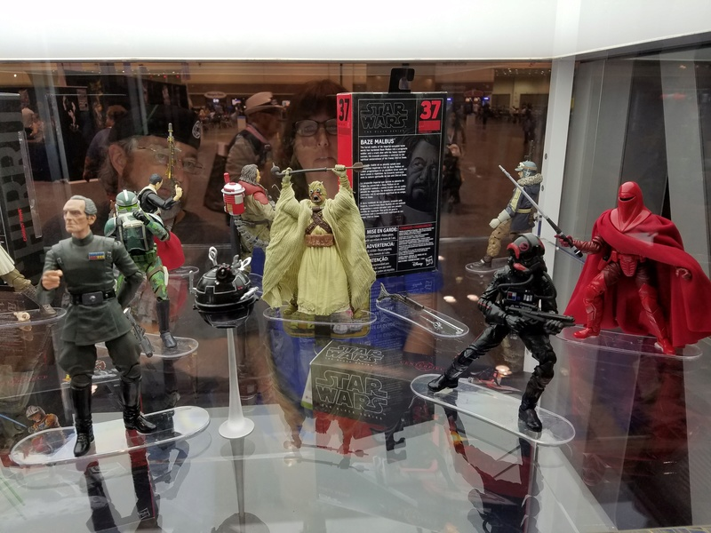 Anyone going to collect the 6 inch Black Series figures? - Page 3 20170483