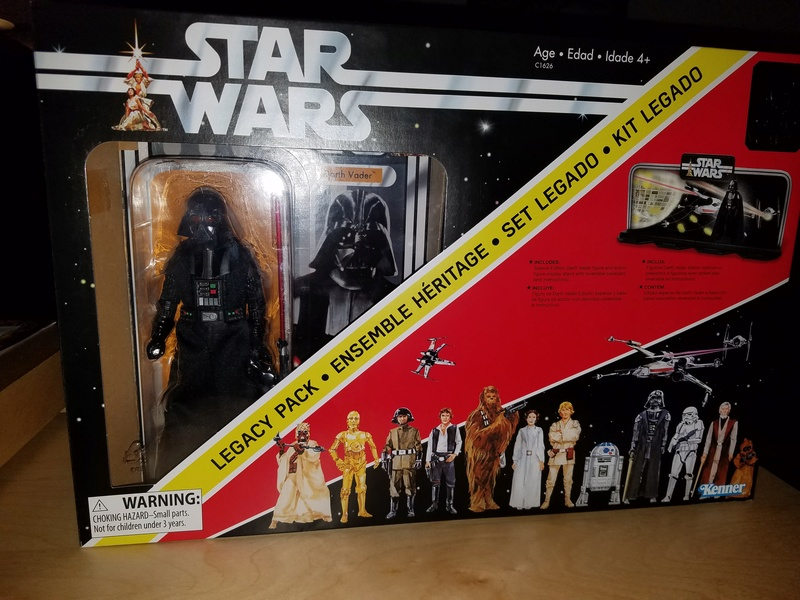 Anyone going to collect the 6 inch Black Series figures? - Page 3 20170484
