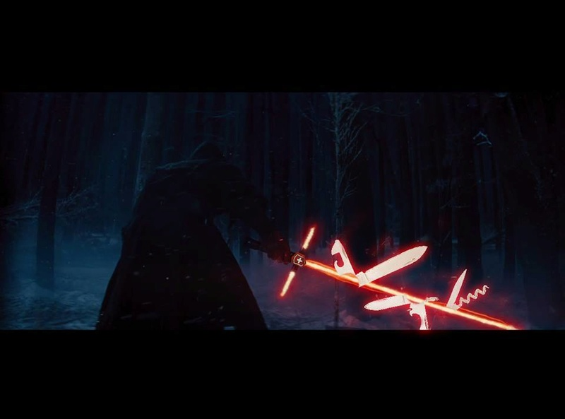 Top Favorite: Lightsabers! B0e10
