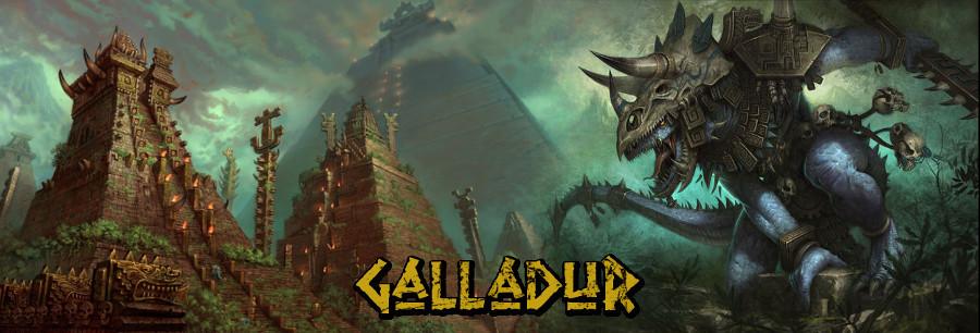 Équipe Galladur  Galla14