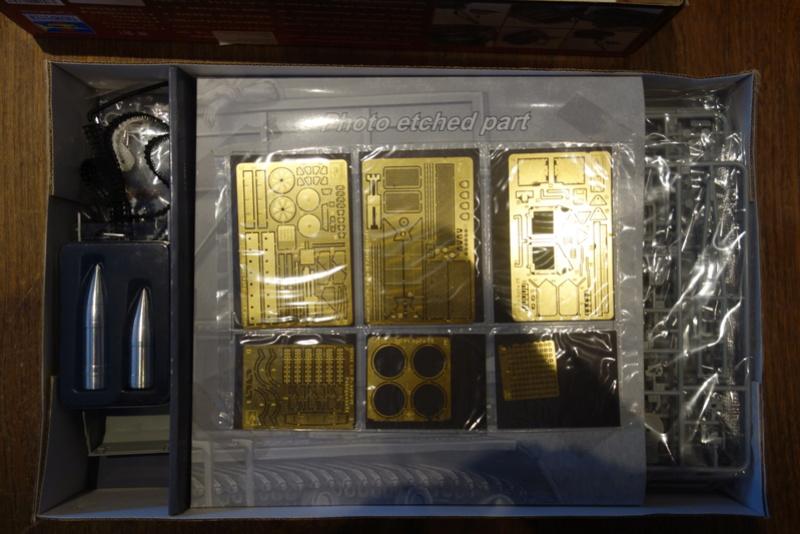 Ouvre-boîte Fahrgestell pz.kpfw IV [Trumpeter 1/35] Dsc01414