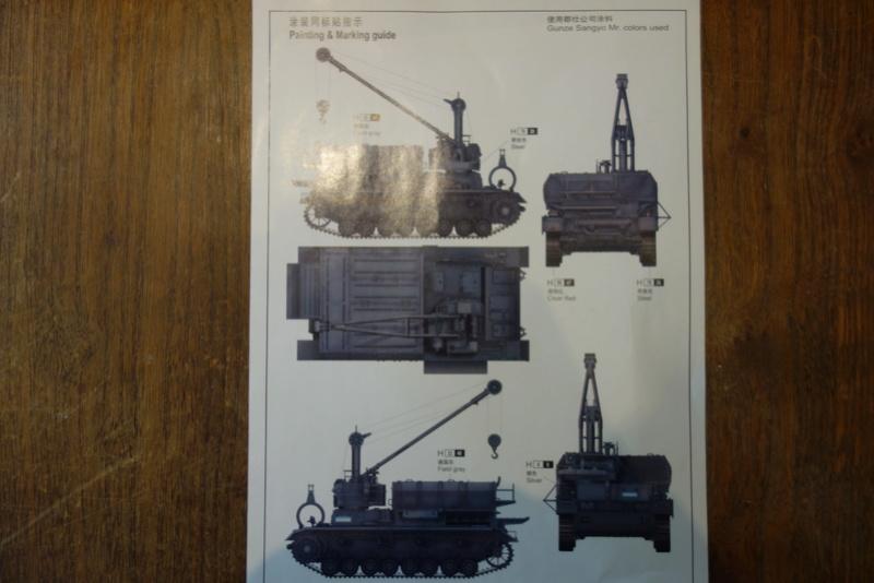 Ouvre-boîte Fahrgestell pz.kpfw IV [Trumpeter 1/35] Dsc01416