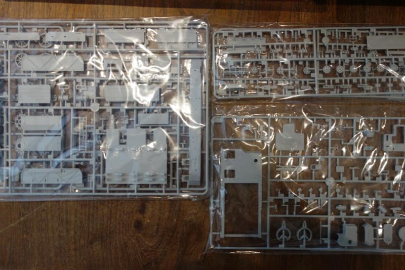 Ouvre-boîte Fahrgestell pz.kpfw IV [Trumpeter 1/35] Dsc01418