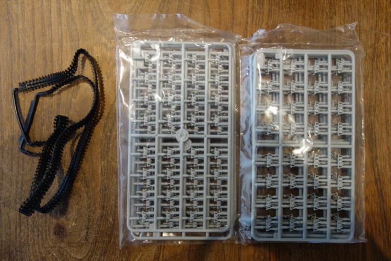 Ouvre-boîte Fahrgestell pz.kpfw IV [Trumpeter 1/35] Dsc01420