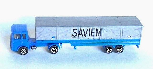 Custom modèles par mécaminia - Page 4 Saviem11