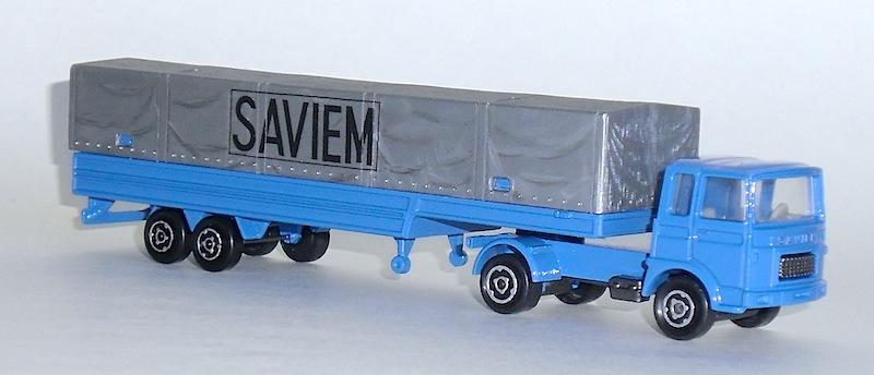 Custom modèles par mécaminia - Page 4 Saviem12