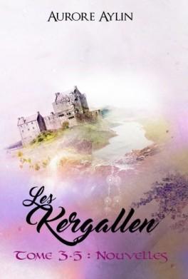 LES KERGALLEN  (Tome 1 a 4) d'Aurore Aylin - SAGA Les-ke13