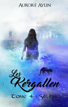 LES KERGALLEN  (Tome 1 a 4) d'Aurore Aylin - SAGA Les-ke14