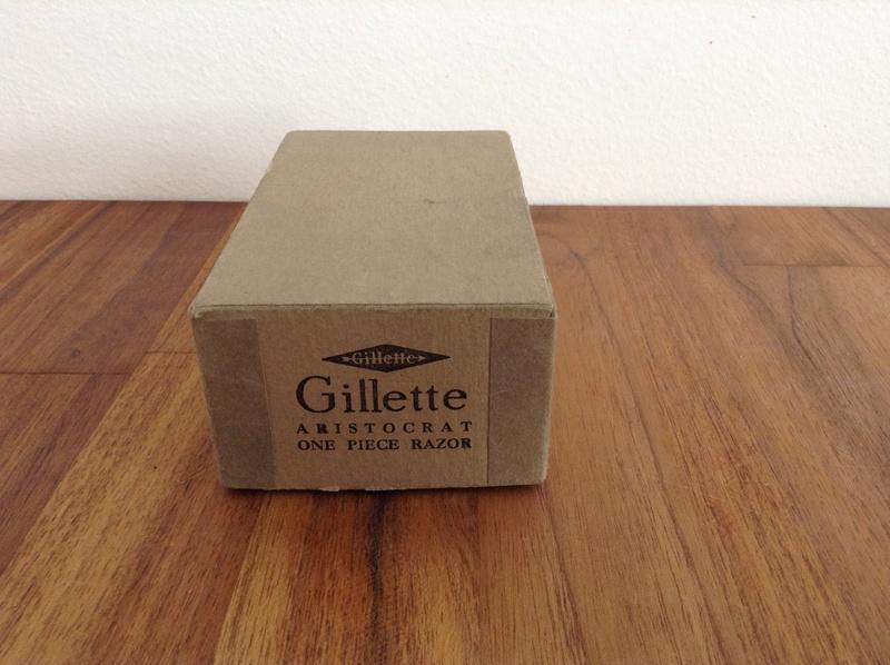 Collection de Gillette.  Image16