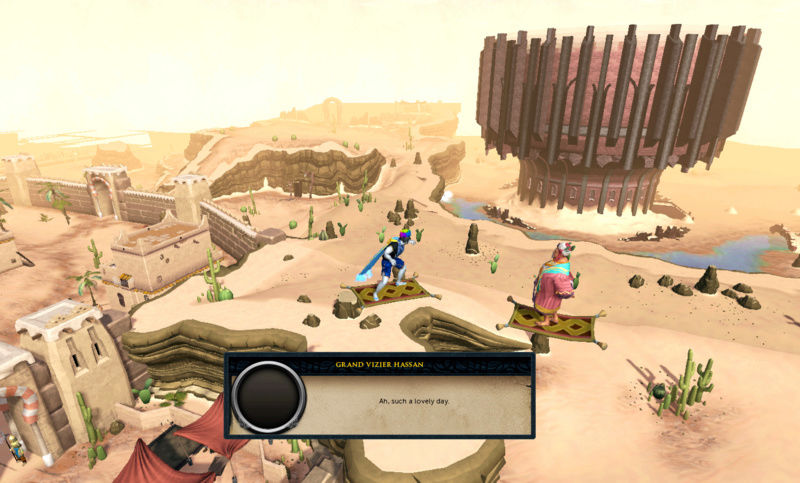 Cool Quest Pictures Screen15