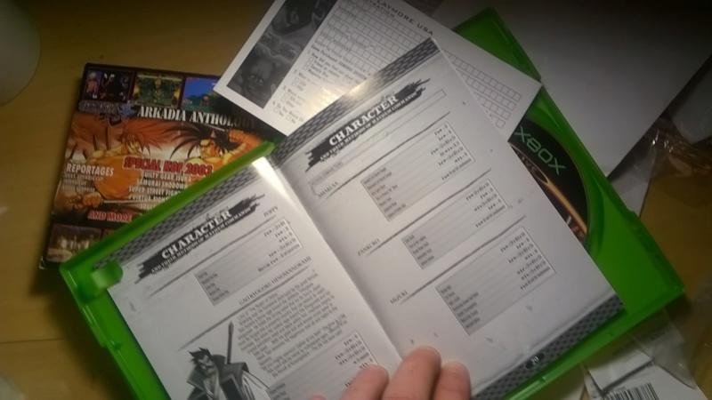 Les jeux Neo Geo ps2 Wp_20288