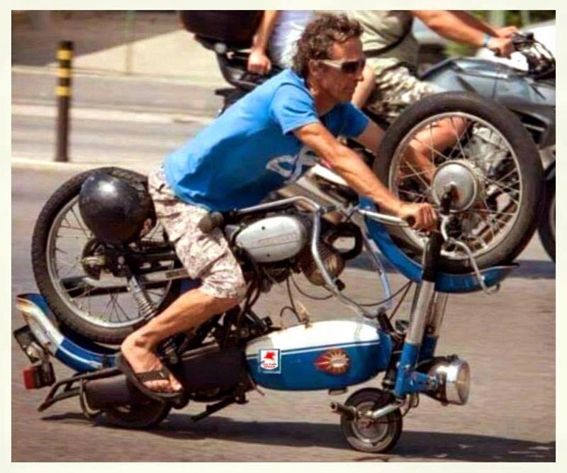 No limit à l'imagination pour les motos, Humour of course! - Page 40 16427710