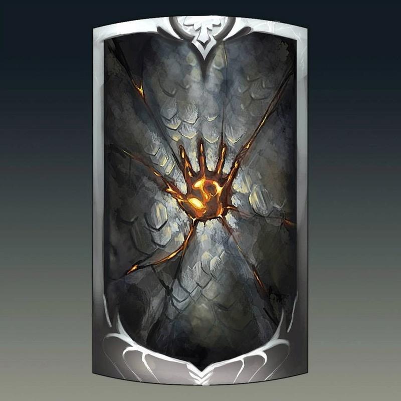 Os Escudos de Dáin!! A92fa810
