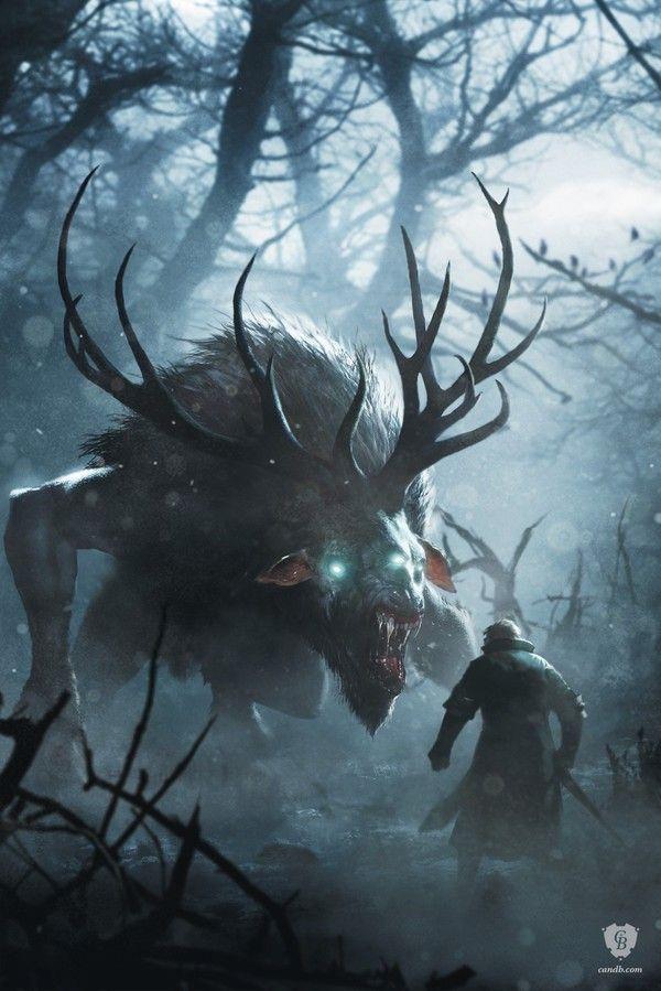 Myrkul - Beast!! Fera_c10