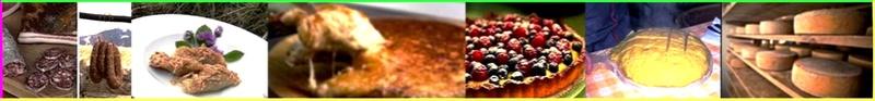 CLUDINICO - CARNIA - Dintorni-Regione-Ricche tradizioni-arte culinaria