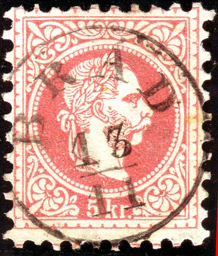 1867er bei Müller nicht bewertet oder gelistet 022110