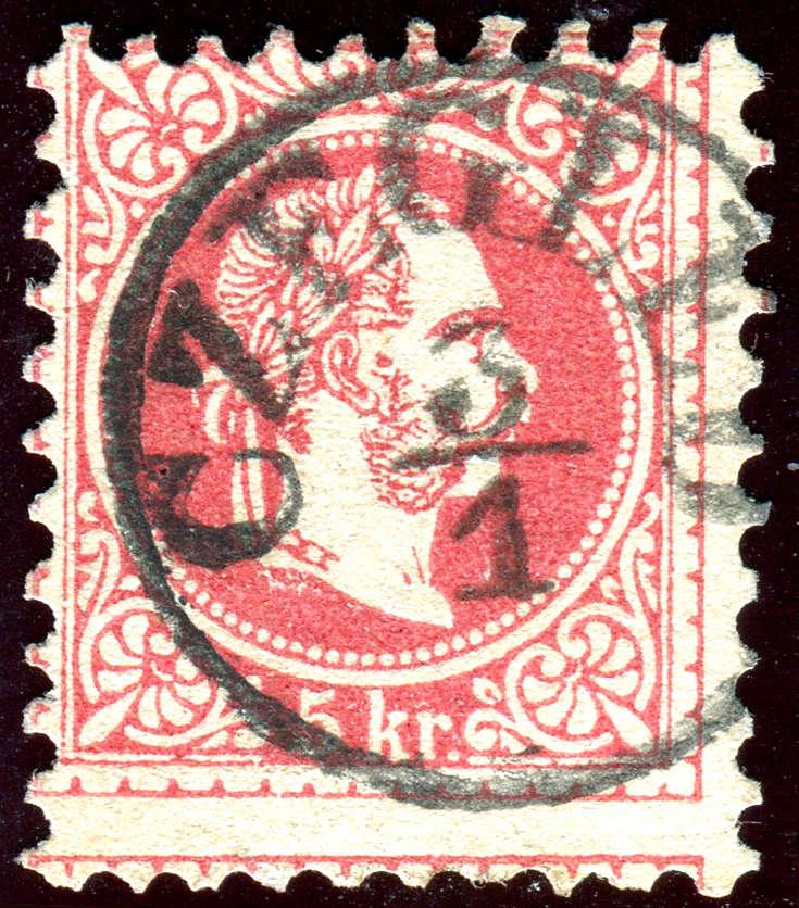 1867er bei Müller nicht bewertet oder gelistet 028210