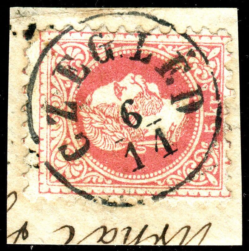 1867er bei Müller nicht bewertet oder gelistet 028310