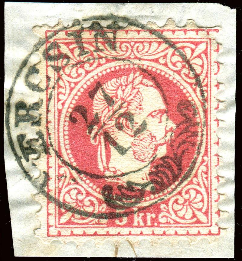 1867er bei Müller nicht bewertet oder gelistet 044010