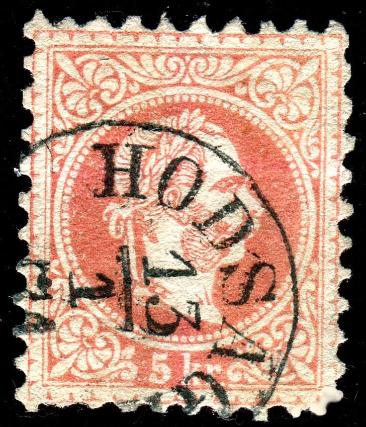 1867er bei Müller nicht bewertet oder gelistet 064610