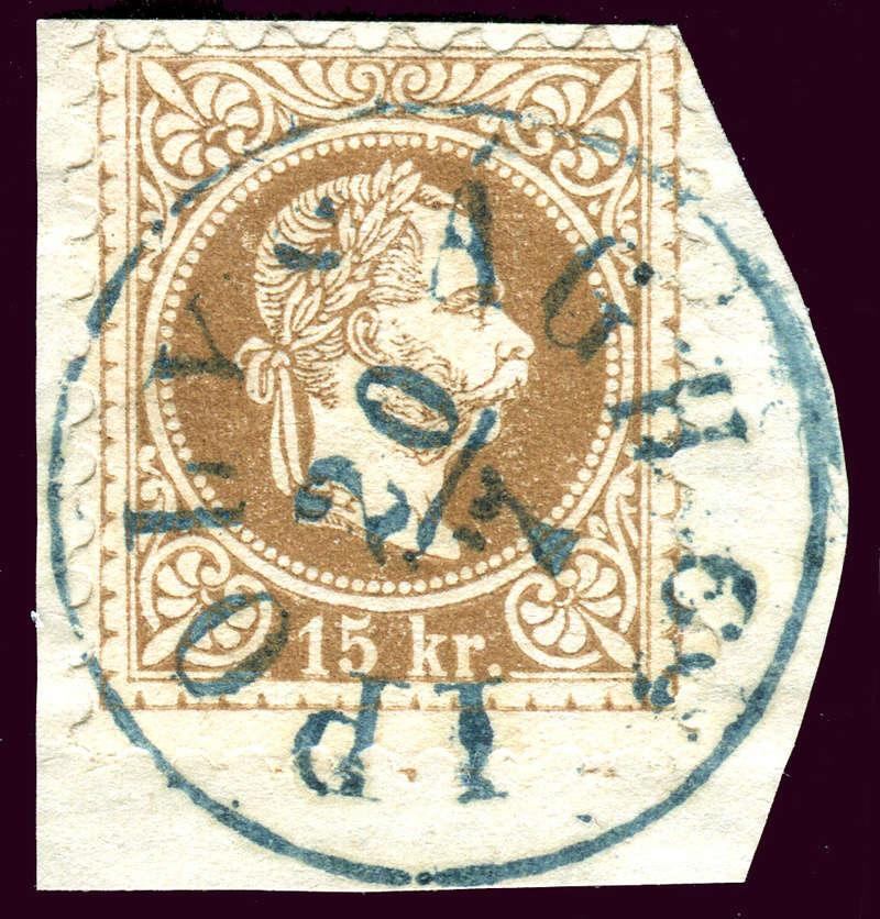 1867er bei Müller nicht bewertet oder gelistet 0673b10