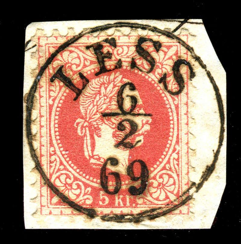 1867er bei Müller nicht bewertet oder gelistet 093311