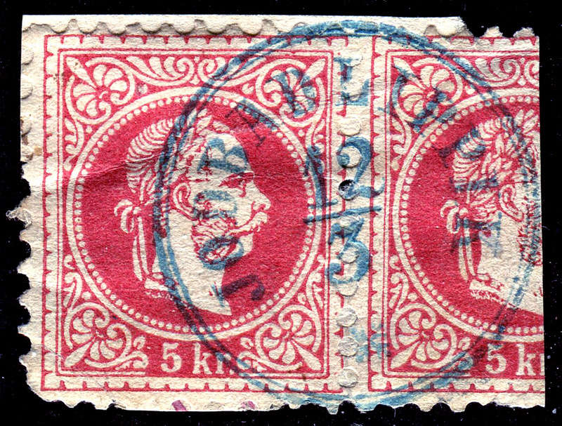 1867er bei Müller nicht bewertet oder gelistet 094410